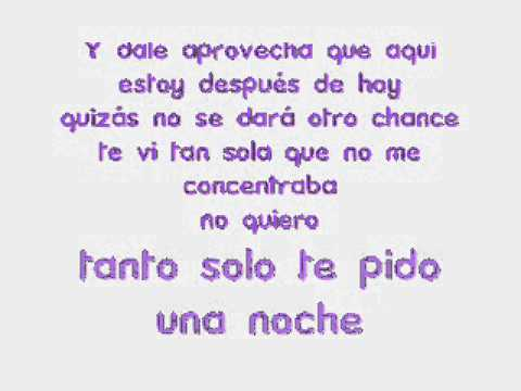 Nova y Jory ft Daddy Yankee - Aprovecha Letra