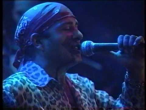 Dzej Ramadanovski - Solisticki koncert - Beogradski sajam - (1992) - 2. Deo
