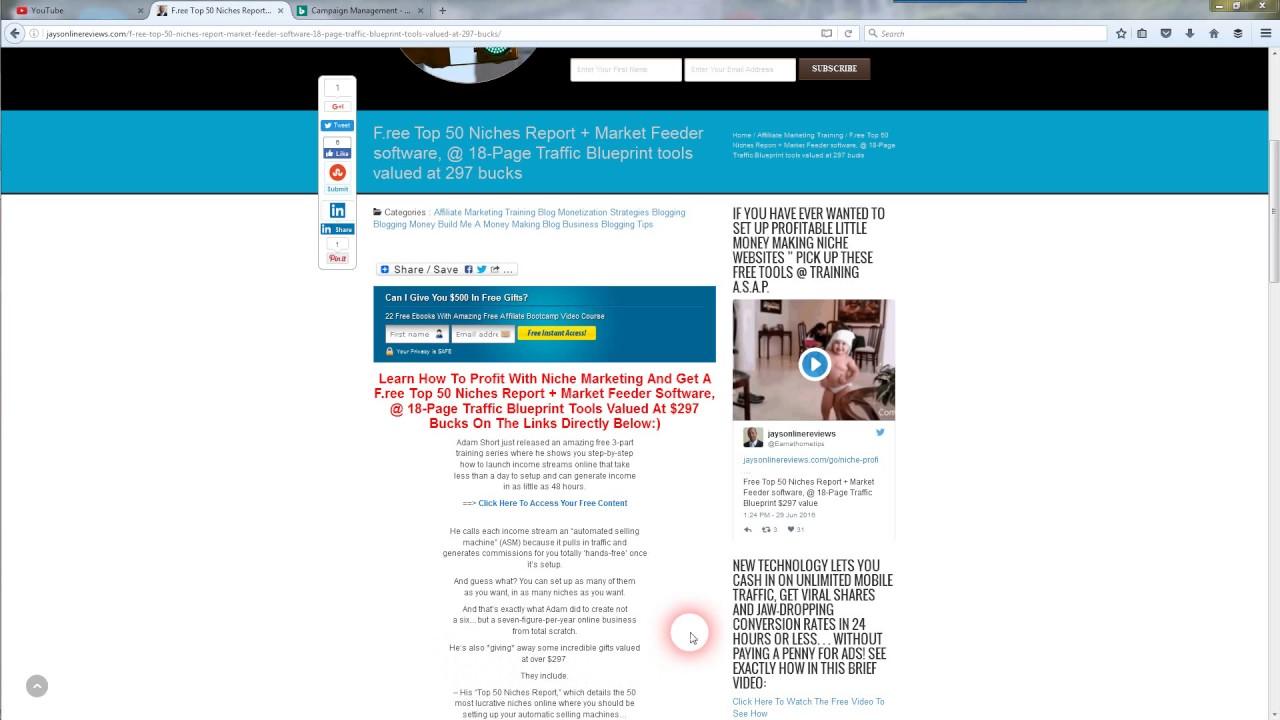 Build profitable niche websites 297 00 in free niche marketing build profitable niche websites 297 00 in free niche marketing stuff malvernweather Images