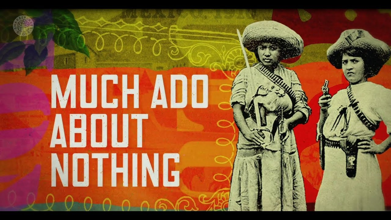 music in much ado about nothing Find album reviews, stream songs, credits and award information for much ado about nothing [original motion picture soundtrack] - patrick doyle on allmusic - 1993 - melodramatic ham that he.