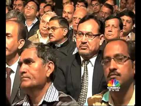 Financial Advisor Forums 2014-15 Jaipur moderated by Malvika Jain