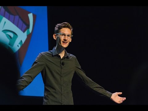 """Neil Cicierega's Advice to Young Artists: """"Keep All Your Old Files"""""""