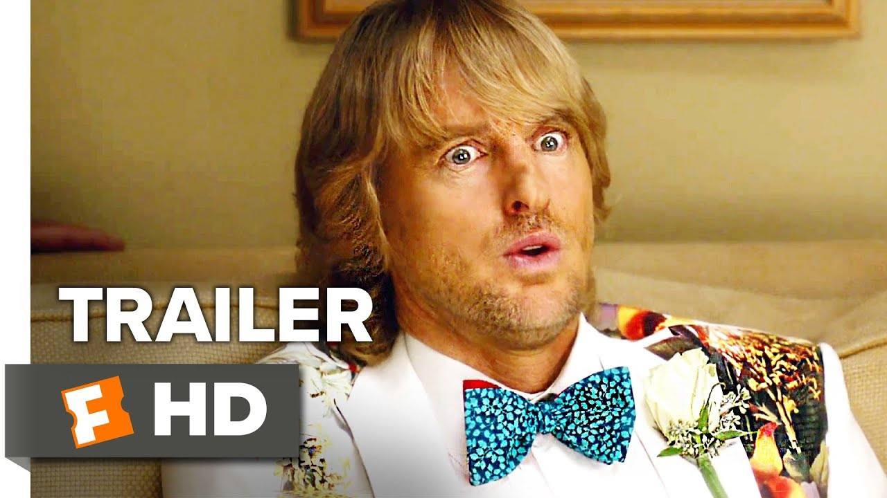 Father Figures Trailer #1 (2017)   Movieclips Trailers