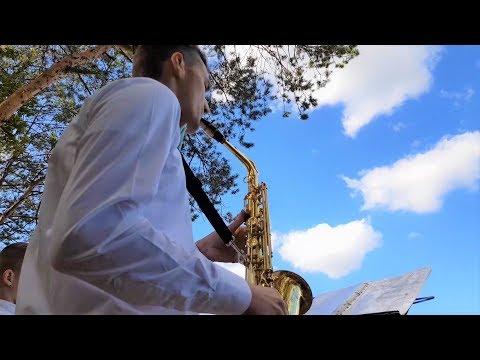 «Там, в вышине бесконечной»||Симфонический оркестр|| Оfficial Music Video