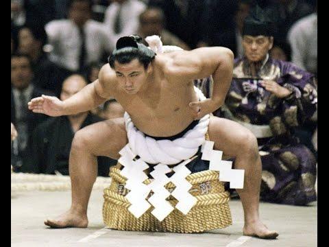 National Art of Sumo volume 6 : 1987 -- 1989 (Chiyonofuji)