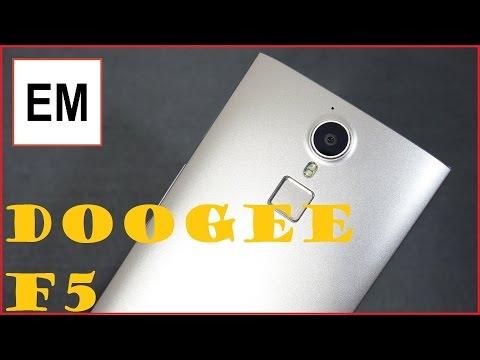 Doogee F5 recensione italiano da EsperienzaMobile (4K)