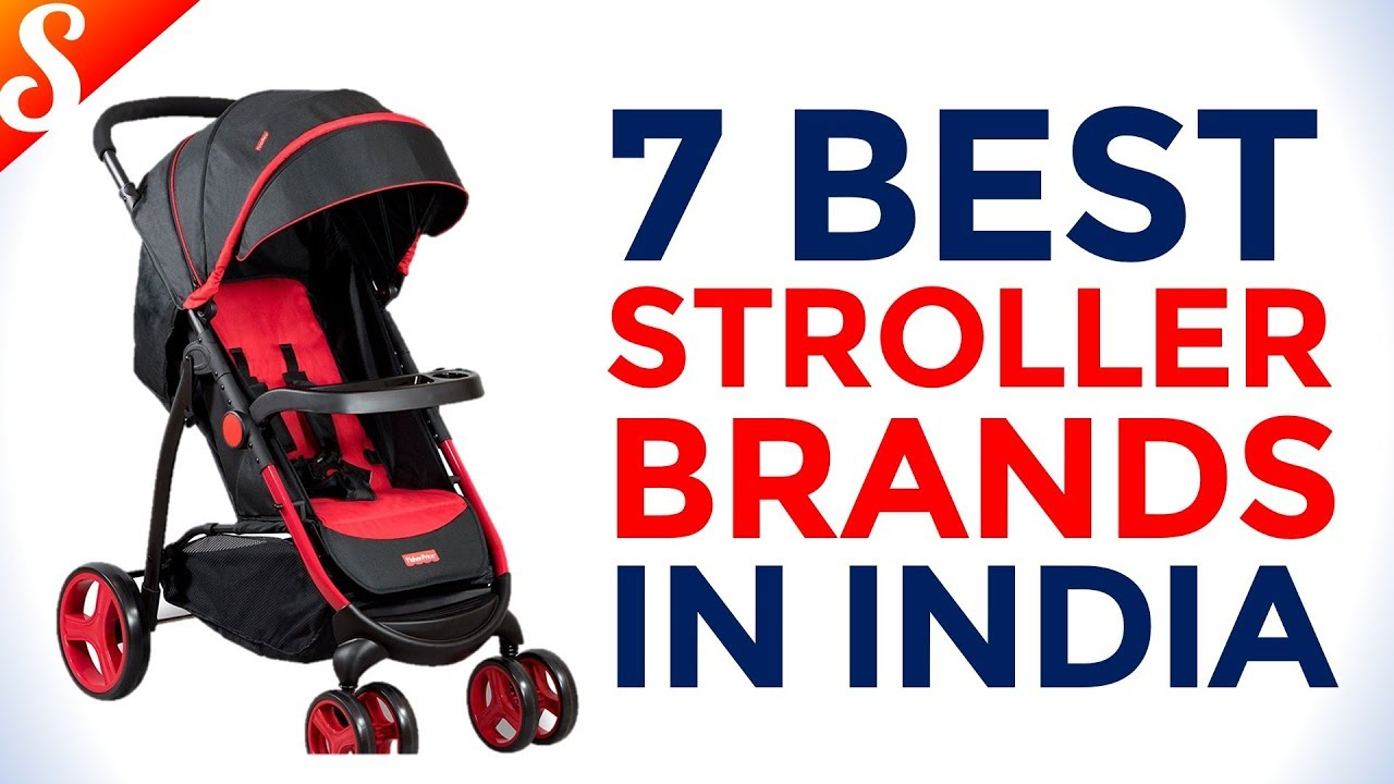 5d1a8e8c0 7 Best Strollers   Pram Brands in India with Price - YouTube
