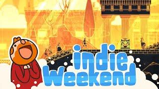 Indie Weekend - Apotheon