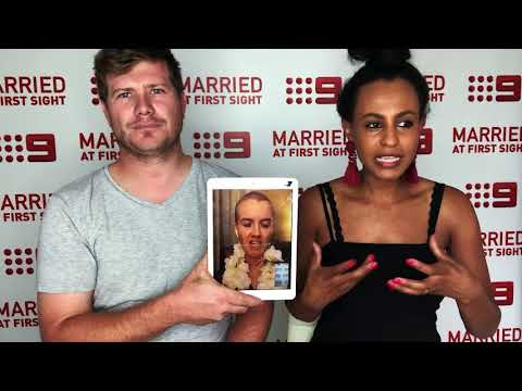 Episode 31: Unfiltered with Zoe and Erin (and Alex) | Married at First Sight Australia 2018