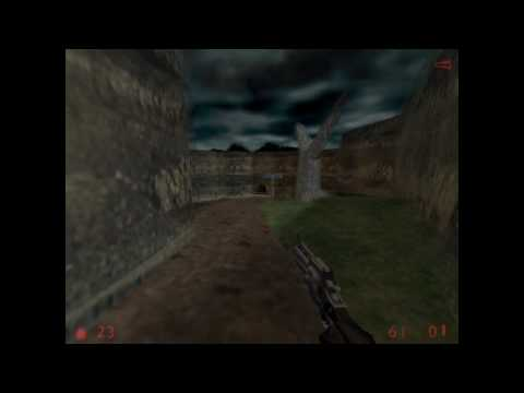 Half-Life: They Hunger 1 speedrun 5:35