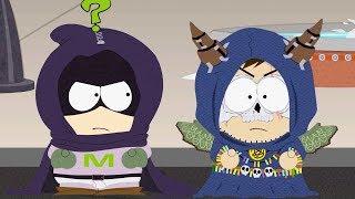 South Park: The Fractured But Whole DLC - Part 1 - From Dusk Til Casa Bonita
