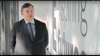Jeffrey Franks (IMF) talks about the state of the global economy