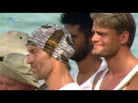 Survivor South Africa 5: Champions - Episode 3