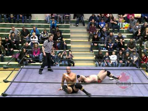 Fantastic Pro Wrestling !!  Bout 3, Part 4