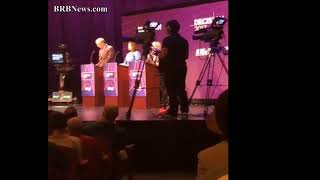 New York City mayoral election debate 2017 video