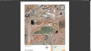 Historic Aerials Subscription Overview