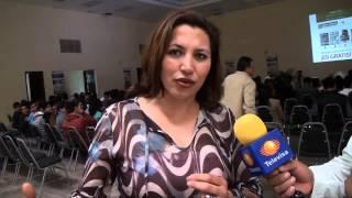 EMPRENDEDORES TELEVISA   PROYECTO LINEA VERDE SOTO LA MARINA