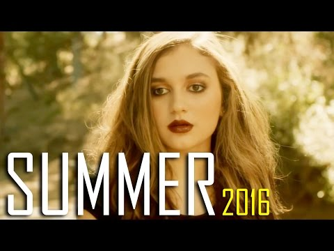 Sia,Ariana,Selena,Rihanna,Fifth Harmony + More | Summer Pop Mashup 2016 By: MBMMIXES16