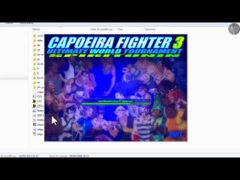 BAIXAR PARA PC CAPOEIRA JOGO 3 FIGHTER