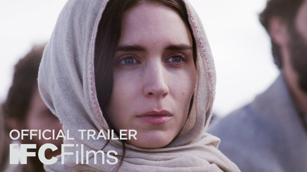 Download Mary Magdalene Ft. Rooney Mara & Joaquin Phoenix - Official Trailer I HD I IFC Films