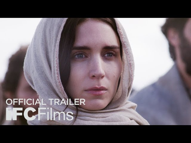 Mary Magdalene Ft. Rooney Mara & Joaquin Phoenix - Official Trailer I HD I IFC Films