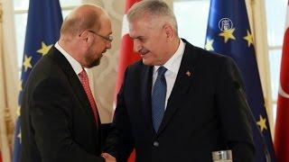 видео Европа ждет войну между Турцией и Россией