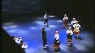 Ansambl Lado- Krcki Tanac