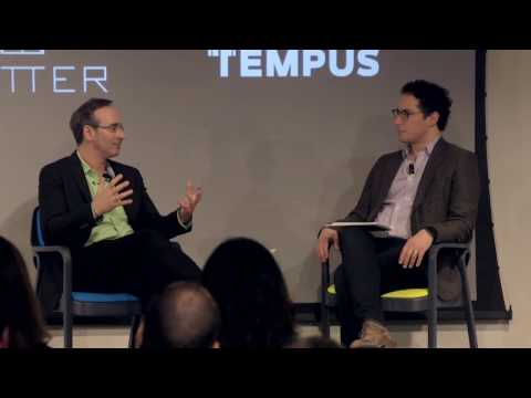 Eric Lefkofsky Discusses Tempus @ Matter - YouTube