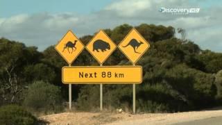 Австралийские дальнобойщика (6 серия)