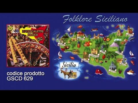 Giuseppe Santonocito - Playlist Lu Friscalettu Magico