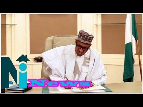 The self-destruction of buhari's presidency by erasmus ikhide