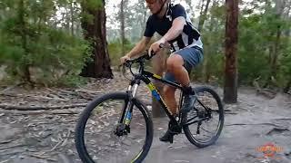 Bike Comparison: Giant Talon 3 2018 vs. Rocky Mountain Soul 20!