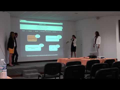 IFC TV - IFciales 2015 épreuve gestion financière - groupe Avignon