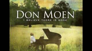 Don Moen Thank God I