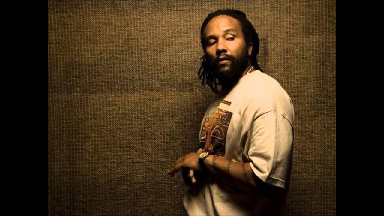 Ghetto soldier [explicit] by maintain ky-mani marley featuring.