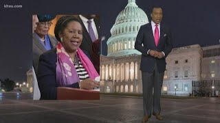 Here's why Shelia Jackson Lee stepped down from 2 big posts in Washington