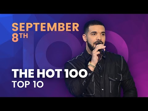 Early Release! Billboard Hot 100 Top 10 September 8th 2018 Countdown | Official
