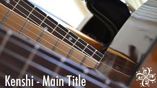 Revealing the Score - Kenshi: Main Title
