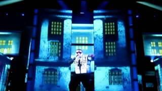 Daddy Yankee Live at Premio Lo Nuestro 2012