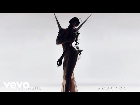 Tinashe - Joyride (Audio)