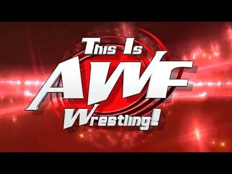 This Is AWF Wrestling January 2021 Online now on AWFWrestling Youtube