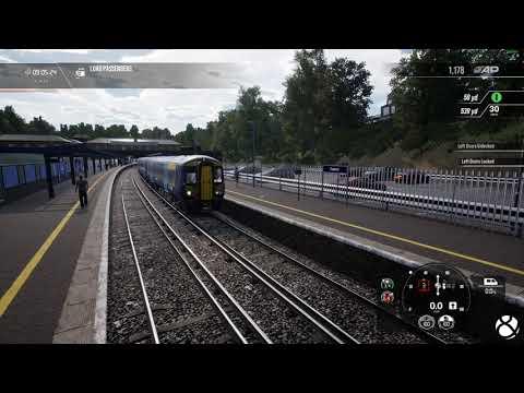 Train Sim World 2  