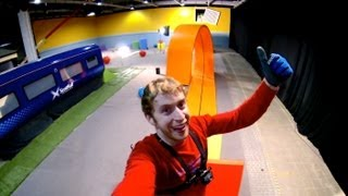 GoPro: Danny MacAskill's Imaginate