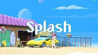SXN - SPLASH (PROD. 2240 STUDIO)