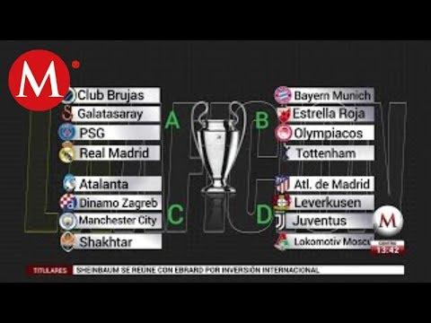 Uefa Champion League On Tv