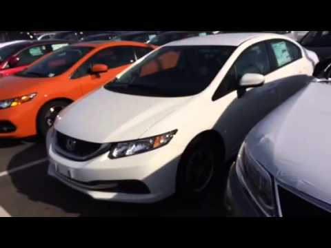 "2015 Honda Civic SE NEW ""Trim level"" #HondaCivicSE"