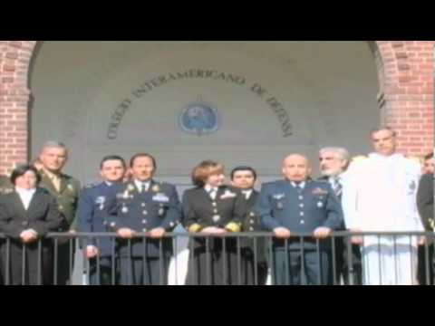 Inter-American Defense College
