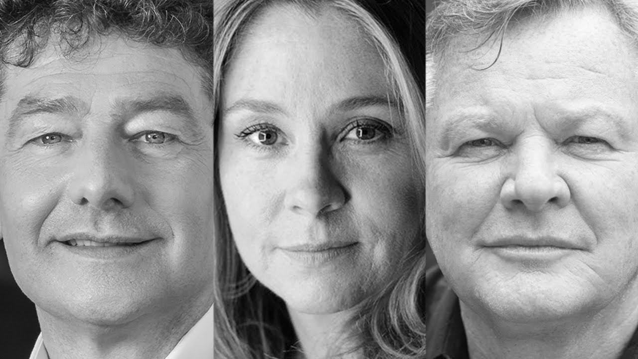 In Good Company w/ Megan Follows, Antoni Cimolino & Geraint Wyn Davies | Stratford Festival On Film