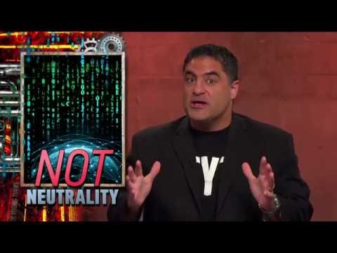 Cenk's Final Judgment: Conservatives Fighting Net Neutrality