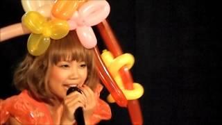 2012/09/22 大阪・日本橋J.Bridge Sweet Paradise Vol.16 ~スイパラ秋分の日スペシャル~ ひらめ ♪ ランデヴー(YUKI) ひらめYouTubeチャンネル ...
